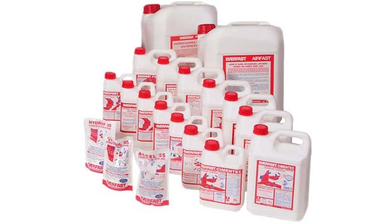 Admixture Specially Formulated For Making Flexible Tile Cement Waterproofing Under Tiling And The Bonding Of Tiles Gypsum Blocks Etc